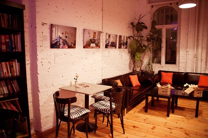 BERLIN hearts at cafeimpuls